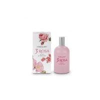 Acqua di profumo 50ml 3 Rosa