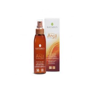 Olio Solare SPF30