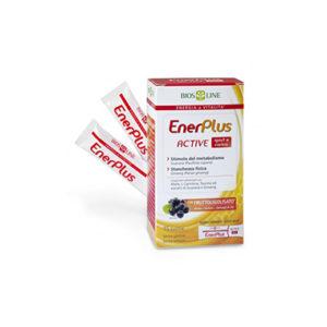 EnerPlus Active bustine
