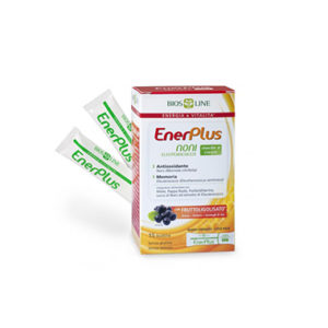 EnerPlus Noni-Eleuterococco bustine