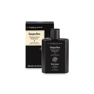 Shampoo Energizzante Ginepro Nero