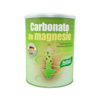 Carbonato di Magnesio