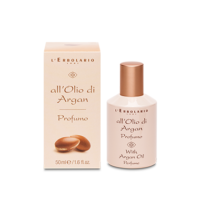 All'Olio di Argan Profumo