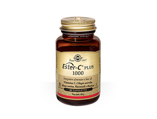 Ester-C Plus 1000