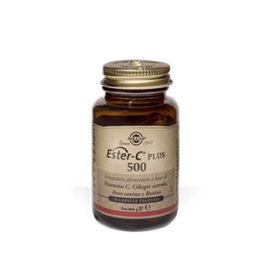Ester_C Plus 500