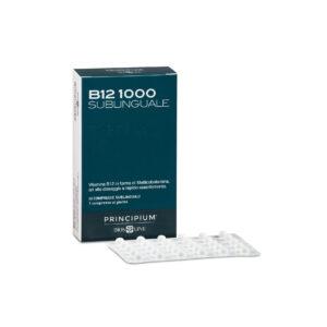 Principium B12 1000 Sublinguale