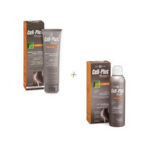 Cell Plus Spray e Snellimento