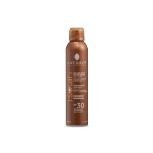Solare Spray Trasparente SPF 30