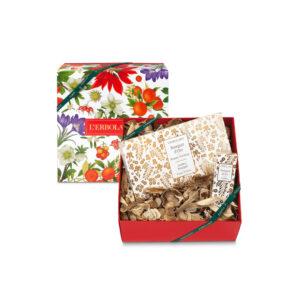 Confezione regalo Mini Bouquet d'Oro